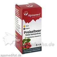 Alpinamed® Preiselbeer Trink-Konzentrat, 100 ml, Gebro Pharma GmbH