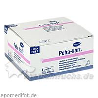 Peha-haft kohäsive Fixierbinde 4 cm x 20 m, 1 Stk., HARTMANN PAUL GES M B H