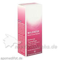 Weleda Wildrose Glättende Tagespflege, 30 ml,