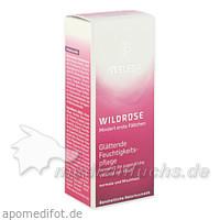 Weleda Wildrose Glättende Feuchtigkeitspflege, 30 ml,