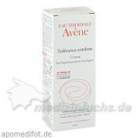 Avène Tolérance extrême beruhigende, reizlindernde Creme, 50 ml, Pierre Fabre Pharma GmbH