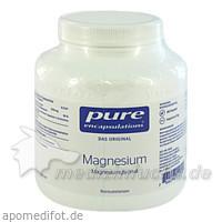 Pure encapsulations Kapseln Magnesium Glycinat, 180 Stk.,