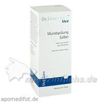 Dr. Hauschka Mundspülung Salbei Med, 300 ml,