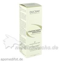 Ducray Melascreen Depigmentierende Creme, 30 ml,