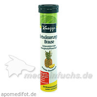 Kneipp® Entwässerungs-Brause, 20 St, Vital Pharma GS GmbH