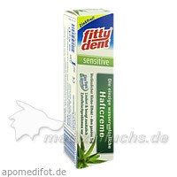 Fittydent Super Haft-Creme  sensitiv, 40 g,