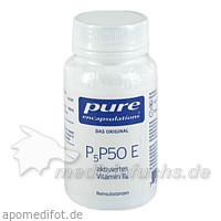 Pure Encapsulations Vitamin B6 (P5P50 E) Kapseln, 90 Stk., PRO MEDICO HANDELS GMBH