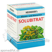 Heumann Blasen- und Nierentee, 30 g, Sanova Pharma GesmbH