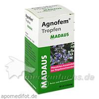 Agnofem® Tropfen, 50 ml, MEDA Pharma GmbH & Co.KG