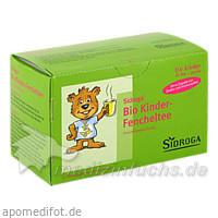 Sidroga Bio Kinder-Fencheltee, 20 Beutel, Siemens & Co Pharma Ges.m.b.H.
