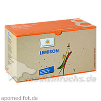 SonnenMoor® Lemison, 800 ml, SONNENMOOR Verwertungs- u. Vertriebs GmbH