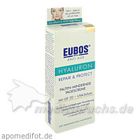 Eubos Hyaluron Repair&Protect LSF20, 50 ml, Jacoby GM Pharma GmbH