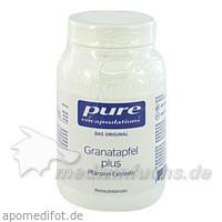 Pure encapsulations Kapseln Granatapfel Plus, 60 Stk.,