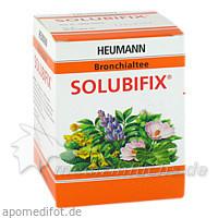 HEUMANN Bronchialtee SOLUBIFIX®, 30 g, Sanova Pharma GesmbH