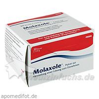 Molaxole®, 20 St, MEDA Pharma GmbH & Co.KG