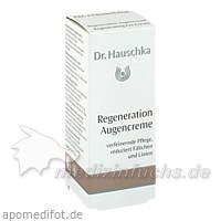 Dr. Hauschka Gesicht Regenerations Augencreme, 15 ml,