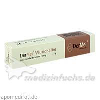 DerMel® Wundsalbe, 15 g, Siko Pharma GmbH