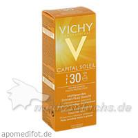 Vichy Idéal soleil mattierendes Gesichtsfluid SPF30, 50 ml, VICHY