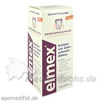 Elmex Schmelzschutz Mundspülung, 400 ml, GEBRO PHARMA GMBH