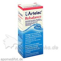 Artelac Rebalance Augentropfen, 10 ml, BAUSCH & LOMB GMBH