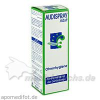 AUDISPRAY Adult, 50 ML, Diepharmex Laboratoires S.A.