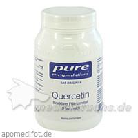 Pure encapsulations Kapseln Quercetin, 120 Stk.,