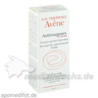 Avene Antirougeurs Calm beruhigende Maske, 50 ml,