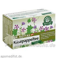 Dr. KOTTAS Käsepappeltee, 20 St, Kottas Pharma GmbH