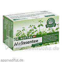 DR. KOTTAS Melissentee, 20 St, Kottas Pharma GmbH