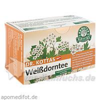 Dr. Kottas Weisdorntee, 20 St, Kottas Pharma GmbH