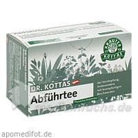 Dr. Kottas Abführtee, 20 St, Kottas Pharma GmbH