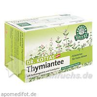 Dr. Kottas Thymiantee, 20 St, Kottas Pharma GmbH