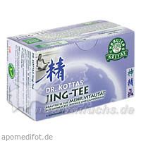 DR. KOTTAS Jing-Tee, 20 St, Kottas Pharma GmbH