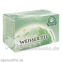 Kottas Tee Weisser Tee, 20 Stk.,