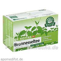 Dr. Kottas Brennesseltee, 20 Beutel, MR.PH.KOTTAS-HELDENBERG&SOHN