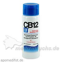 CB12 Mundspülung, 250 ml, MEDA Pharma GmbH & Co.KG
