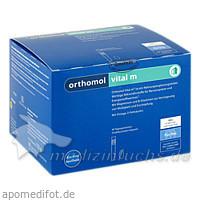 Orthomol Vital M Trinkfläschchen, 30 Stk.,
