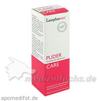 LaseptonMED Care Puder, 75 g, Apomedica Pharmazeutische Produkte GmbH