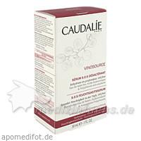 Caudalie vinosource feuchigkeit spendendes sos serum, 30 ml,