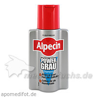 Shampoo Alpecin Power-grau, 200 ml,