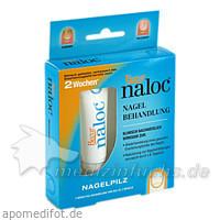 Naloc Nagelpilz Lösung, 10 ml, MEDA Pharma GmbH & Co.KG