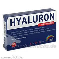 Hyaluron Activ, 30 St, HWS-OTC Service GmbH