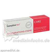 LaseptonMED® CARE Regenerations-Creme, 80 ml, Apomedica Pharmazeutische Produkte GmbH