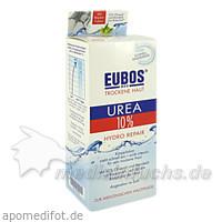 Eubos Urea 10% Hydrolotion Rep, 150 ml,
