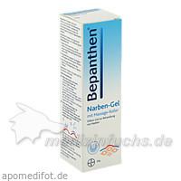 Bepanthen Narbengel, 20 g, BAYER AUSTRIA GMBH
