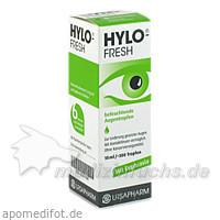 Hylo-Fresh Augentropfen, 10 ml,