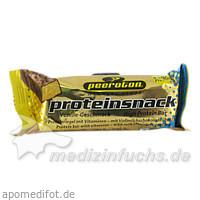 peeroton Proteinsnack, 35 G, Peeroton GmbH