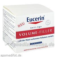 Eucerin Volume-Filler Nacht Creme, 50 ml, BEIERSDORF G M B H