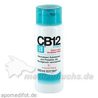 CB12 Mundspülung mild, 250 ml, MEDA Pharma GmbH & Co.KG