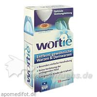 Wortie Warzenvereisung, 50 ml,